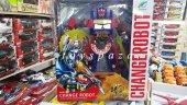 Transformers Oyuncak Optimus Prime