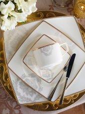 Pierre Cardin Porselen Yemek Takımı Valentina (Pierre Cardin)