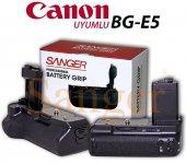 Canon 550d İçin Battery Grip