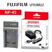 Fujifilm Finepix J150w Şarj Cihazı Şarj Aleti