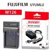 Fujifilm X Pro1 Şarj Cihazı Şarj Aleti