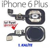 Iphone 6 Plus Home Tuş Flex Kablo Sensörlü Orjinal Kalite