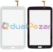 Samsung Galaxy Tab 3 T210 T211 Dokunmatik Panel Üs...