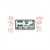 Pimax 2 Pulse Sistem Derin Arama Dedektörü