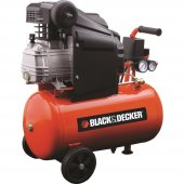 Black&decker Bd205 24 2 Hp 24 Litre Hava Kompresörü