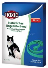 Trixie Kedi Bitkisel Pire Tasması 2 Ay Etkili 42 Cm