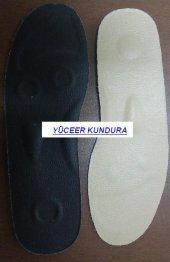 Deri Ortopedik Ayakkabı Astarı 45 46