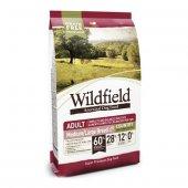 Wilffield Adult Domuz Ve Tavşan Medium Large Köpek...