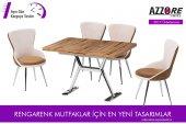 Masa Sandalye Takımı Yeni Ürün