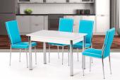 Masa Sandalye Takımı Mutfak Masası Takımı