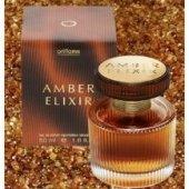 Oriflame Amber Elixir Edp 50 Ml Bayan Parfüm