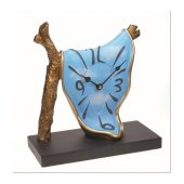 Dalda Asılı Masa Saati Branch Clock