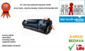 Hp 2 Li Paket 278a İtahl Muadil Toner 78a Toner