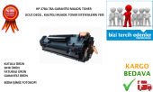 10 Lu Paket Hp 278a İthal Muadil Toner 78a Toner