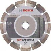 Bosch Concrete Beton Kesme Diski Elmas 180mm