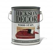 Hickson Decor Wood Stain 1 Lt Burma