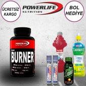 Powerlife Burner 120 Tablet