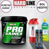 Hardline Progainer Karbonhidrat 5000gr