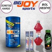 Big Joy Aol Big Zma 124 Kapsül Kütle Genişletici