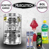Muscletech Platinum Bcaa 8 1 1 200 Tab Amino Acid