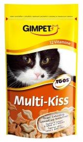 Gimcat Multi Kiss Ödül Tableti 50 Gr