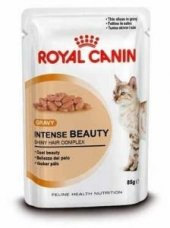Royal Canin İntense Beauty Yoğun Kedi Konservesi 85 Gr Copy