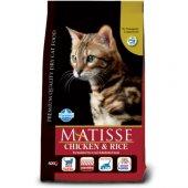 Matisse Tavuklu Pirinçli Yetişkin Kedi Maması 20 Kg