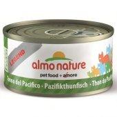Almo Nature Legend Pasifik Tuna Kedi Konservesi 70gr