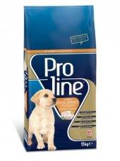 Prolıne Puppy Dog Food Yavru Köpek Maması 15 Kg