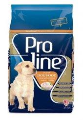 Prolıne Puppy Dog Food Yavru Köpek Maması 3kg
