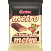ülker Metro 5 Adet