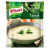 Knorr Çorba Kremalı Tavuk