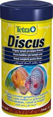Tetra Discus Bits Granül Balık Yemi 100 Gr.