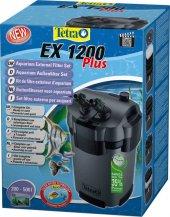Tetra Ex 1200 Plus Dış Filtre 1300lt Saat (Tam Dolu)