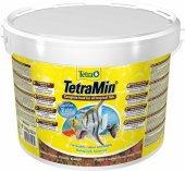Tetra Tetramin Pul Balık Yemi 10 Lt 2100 Gr.
