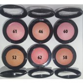Deborah Fard Hı Tech Blushes 60