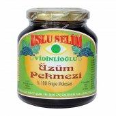 üzüm Pekmezi 400 Gr. Cam Kavanoz