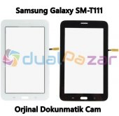Samsung Galaxy Tab 3 Sm T111 Dokunmatik Orjinal