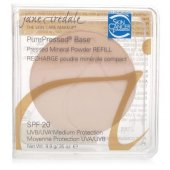 Jane Iredale Pure Pressed Base Spf 20 Refill Warm Silk Pudra