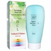 Dcl Revitalizing Hand Care Spf 8 60 Ml El Kremi