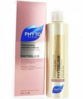 Phyto Phytoelixir İntense Nutrition Shampoo 200 Ml