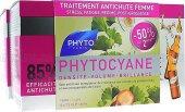 Phyto Phytocyane 4 Kadın 12 X 7,5 Ml 2.50 İndirimli Saç Serumu