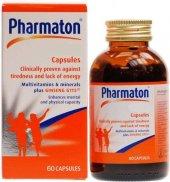 Pharmaton60kapsül Skt 01 2020