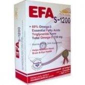 New Life Efa S 1200 Omega 3 45 Kapsül Balık Yağı