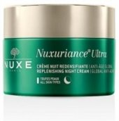 Nuxe Nuxuriance Creme Nuit 50 Ml Anti Aging