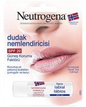 Neutrogena Dudak Nemlendirici Spf 20