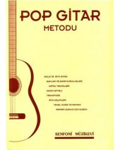 Pop Gitar Metodu Senfoni Müzik