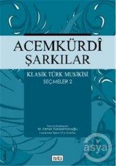 Klasik Türk Musikisi Seçmeler 2
