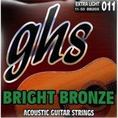 Ghs Bb40m Akustik Gitar Teli