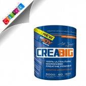 Bigjoy Creabig Kreatin Powder 300 Gr Aromasız